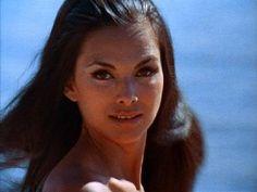 "vintagewoc: ""Elizabeth Logue in Hawaii Five-O (1968) """