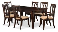 Dinning Set, Outdoor Dining Set, Dining Room Furniture, Dining Chairs, Dining Table, Earth Design, King George, Home Accessories, House