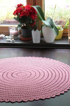 Best 12 Nluedoildu 6 Bluedoilyfromli n Tredggg – SkillOfKing. Filet Crochet, Diy Crafts To Sell, Handicraft, Crochet Patterns, Kids Rugs, Stitch, Things To Sell, Knitting, Blog