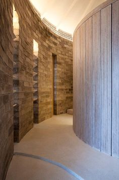 Japanese Flair For Detail Elevates 'Earth-bricks' House By Atelier Tekuto : TreeHugger
