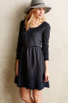 Saturday/Sunday Ellie Dress #anthroregistry