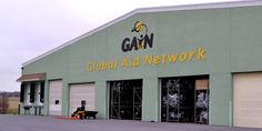 Touring the Global Aid Network (GAiN) Logisitics Facility in Lancaster County, PA on My Paisley World. http://mypaisleyworld.blogspot.com/