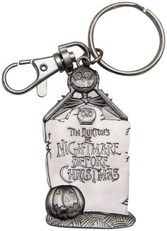 "3/"" Real Black Metal Bullet Key Ring Chain 0.308 mm Goth Punk Military War Gift"