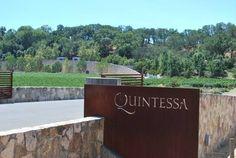 Quintessa Winery Review (Napa - 5 Stars)