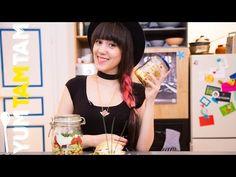 Essen zum Mitnehmen // Top5 der leckersten ToGo-Rezepte // #yumtamtam - YouTube