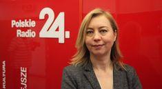 """""""Gniew społeczny jest ogromny"""". Hanna Gill-Piątek o protestach - Polskie Radio 24 - polskieradio.pl"""