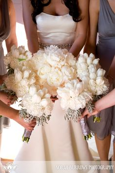#Flowers #Bouquets #wedding #Bride #Bridal #prestonbailey #WeddingPlanning Looking for more style, ideas and tips from Globally-celebrated designer #PrestonBailey? Visit us at www.prestonbailey.com