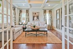 1000 Images About Gorgeous Great Rooms On Pinterest New