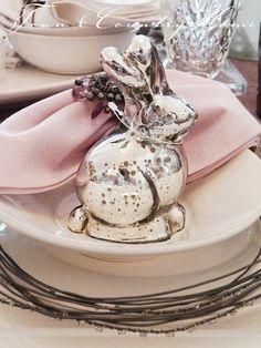 Lovely for Easter table