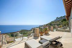 Luxury Holiday Villa Unica, Puerto Andratx, Mallorca South West, sleeps 10, pool