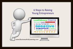 6 Steps to Raising Y