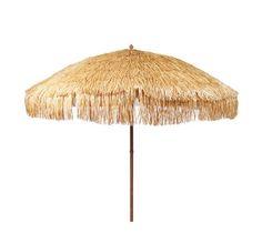 Tiki Shade Umbrella - Sales very strong. Sun Umbrella, Beach Umbrella, Brew Bar, Anchor Systems, Shade Umbrellas, Tiki Party, Pole Fitness, Hula, Outdoor Dining