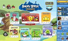ANGRY BIRDS FRIENDS FREE DOWNLOAD FOR ANDROID