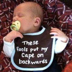 Such a cute thing!