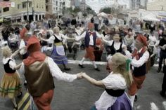 La danza de la muerte. El tarantismo #Historia #Enfermedades #Medicina