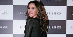 Bruna Marquezine brilha em evento com Kendall Jenner, irmã de Kim Kardashian