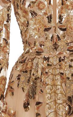Matsuri Tulle Dress by Zuhair Murad Shimmer N Shine, Sparkle, Zuhair Murad Dresses, Ikebana, Tulle Dress, Women Wear, Fashion Design, Collection, Sketch