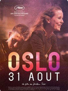 Oslo, 31 août - Joachim Trier