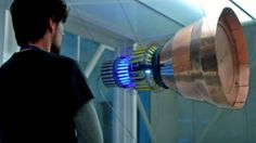 EmDrive: The Rocket Technology That Uses Electrical Power to Create Thrust http://ift.tt/2gyOZUH