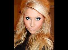 bold eye, nude lip, LOVE