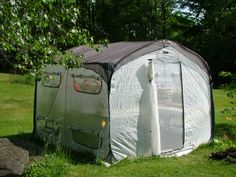 We love all the ventilation in our FlowerHouse DreamHouse. The screens  on the windows and doors keep out the bugs.