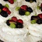 Ovocné tortičky