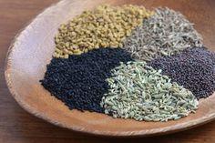 Panch Phoron: Bengali Five Spice