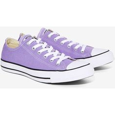 Converse Chuck Taylor All Star Classic Sneaker (1,170 THB) ❤ liked on Polyvore featuring shoes, sneakers, converse, tennis shoes, star shoes, converse sneakers, canvas tennis shoes, star sneakers and canvas shoes
