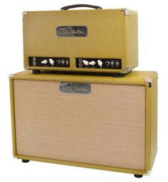 Is this the ultimate guitar amp - tons of clean power and crunch from low to high volume?