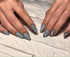 Маникюр №3425 - самые красивые фото дизайна ногтей. Идеи рисунков на ногтях на любой вкус. Будь самой привлекательной!