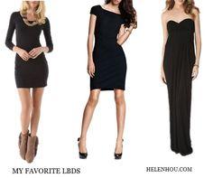 Black Party Dress Ideas :http://partydressesideas2015.com/black-party-dress-ideas.html