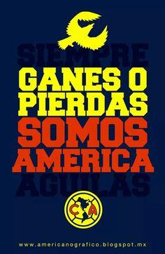 #Club America