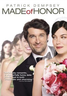 Amazon.com: Made Of Honor: Patrick Dempsey, Michelle Monaghan, Kevin McKidd, Kathleen Quinlan: Amazon Instant Video