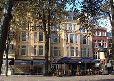 Restaurant Sauer - Lange Voorhout.