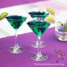Skip the Uber and sip at home! Host your own happy hour with these breezy, boozy drinks! Cocktail recipes included!   The Party Goddess! #recipes #cocktails #eventplanner #partyplanning Green Beer, Easy Summer Cocktails, Cocktail Making, Some Fun, Cocktail Recipes, Instagram Feed, Party Planning, Drinks, Drinking