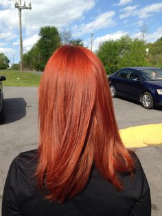 Burgundy Brown - 40 Red Hair Color Ideas – Bright and Light Red, Amber Waves, Ginger Hair Color - The Trending Hairstyle Hair Goals Color, Red Hair Color, Cool Hair Color, Color Red, Short Red Hair, Short Hair Styles, Red Orange Hair, Copper Hair, Ginger Hair