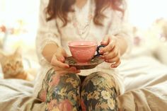 13 Facts Every Tea Drinker Should Know  - CountryLiving.com