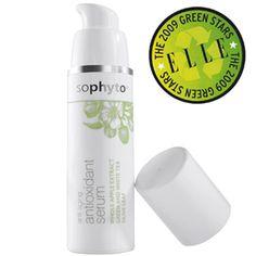 Sophyto Anti-Aging Antioxidant Serum