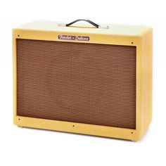 Hot Rod Deluxe™ 1x12 Enclosure, Lacquered Tweed