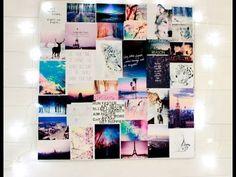 room decor tumblr - Szukaj w Google