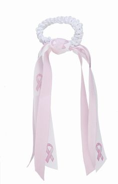 $6.00 - Order from our Pink Ribbon Collection before 10/31 and 15% of the proceeds will be donated to breast cancer awareness and research!