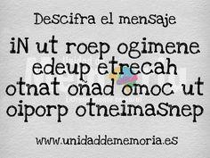 Mañana más y mejor. ;-) #estimulacioncognitiva #Alcorcon #Alzheimer #Ictus #DañoCerebral #memoria
