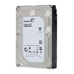 KaBuM! - HD Seagate SATA 3.5´ 6.0Gb/s 6TB 128MB STBD6000100 R$ 1.500