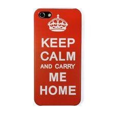 Keep calm and carry me home I phone 4/4S phone case | eBay