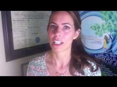 Sacral Chakra Healing, Dr. Laura Koniver M.D. (The Intuition Physician) - YouTube