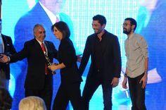 HABER ilişki durumu karışık en iyi komedi dizisi ödülü #edaece #parmirpekin #serenşirince