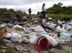 Separación en origen de los residuos sólidos urbanos: Prueba piloto en un sector de la ciudad dependiendo de la Ley provincial n°13592.