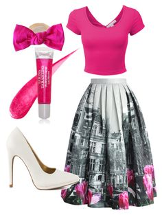 """7- there is no even to my birthday so"" by dani13martini on Polyvore"