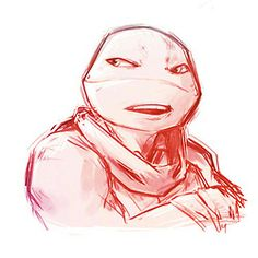 [loud cursing echoes in the distance] I-I don't care that it's Raph pffff I don't even like the guy are you kidding ahhahaha look at him he's super lame and stuff hahah I don't like him or anything, shut up or I'll fight you (;////////;)