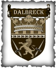 Coat of arms for the kingdom of Dalbreck from the Remnant Chronicles by Mary E. The Kiss, The Remnant Chronicles, Lunar Chronicles, Book Characters, Fantasy Characters, Fanart, Darkside Books, Love You Sis, Dark Men